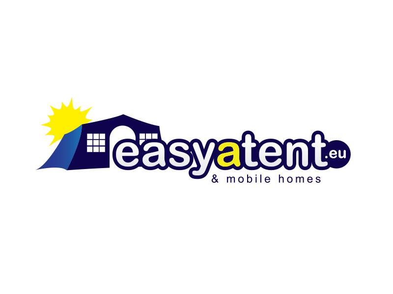 Logo ontwerp Easy-A-Tent