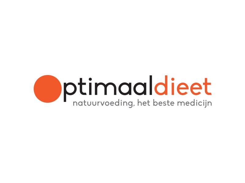 Logo ontwerp Optimaal Dieet