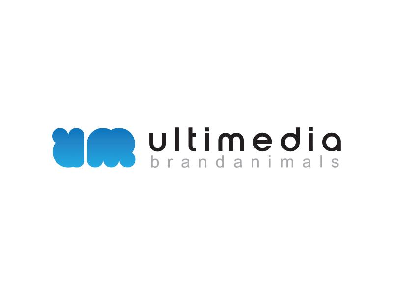 Logo ontwerp Ultimedia