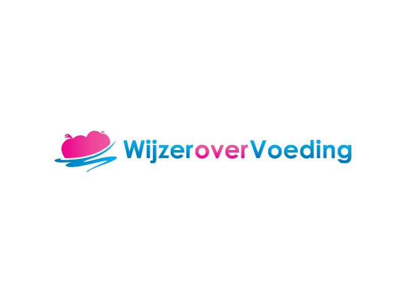 Logo ontwerp Wijzer over Voeding